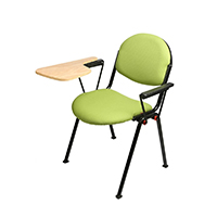 Bosq Class Room Writing Chair ZL-X-301-P
