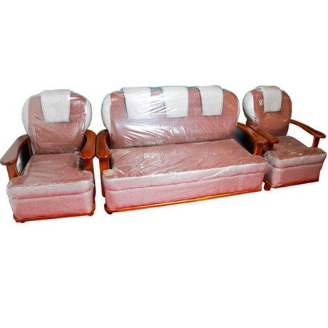 Wooden Sofa Set(IG-3)