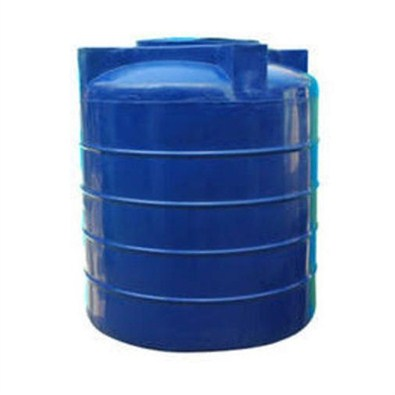 Kelachandra HDPE Over Head Water Storage Tank 500 Ltr (Blue)