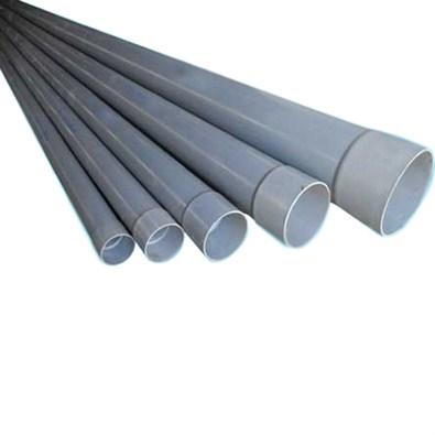 Kelachandra uPVC Pasting Type Pipes (IS 4985) Class-I  2.5 Kg/cm Per mtr(90 mm/3)