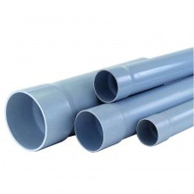Kelachandra uPVC Pasting Type Pipes (IS 4985) Class-I  4 Kg/cm Per mtr (63 mm/2)