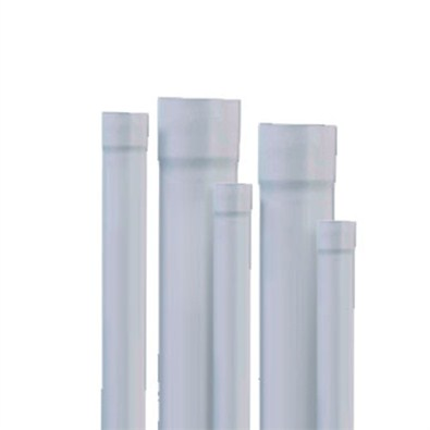 Kelachandra uPVC Pasting Type Pipes (IS 4985) Class-I  10 Kg/cm Per mtr (20 mm/3/4)