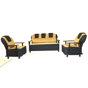 Wooden Sofa Set(IG-5)