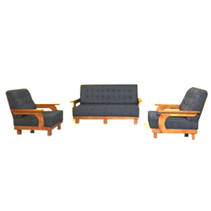 Wooden Sofa Set(IG-8)