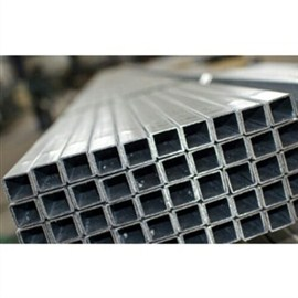 GP Square Tubes-Apollo /  inframat / Bhushan / Kalunga / Ksr