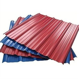 Uttam Roofing Sheet  0.35 mm