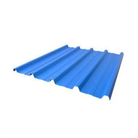Bhushan Power- Roofing Sheet