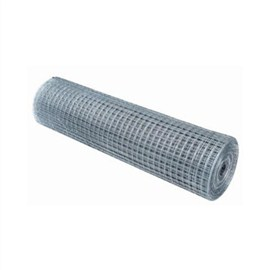 GI Welded Mesh Roll