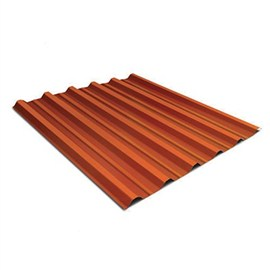 Everlast Aluminium Roofing Sheet (0.40mm)