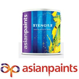 Asian Paints Interior Stencils