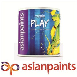 Asian Paints Interior Royale Play