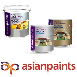 Asian Paints Exterior Ultima