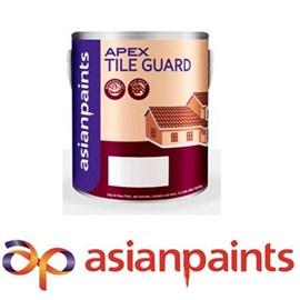Asian Paints Exterior Apex Tile Guard