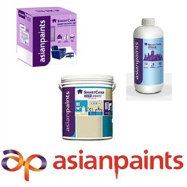 Asian Paints Interiors