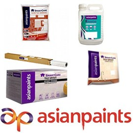 Asian Paints Cracks & Joints