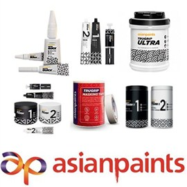 Asian Paints  Adhesives (Woods)