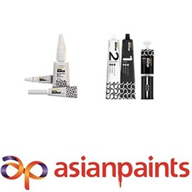 Asian Paints  Adhesives (Glass)