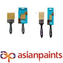 Asian Painting Brushes- Enamel