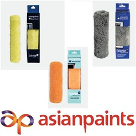 Asian Painting Rollers-Exterior