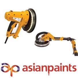 Asian Trucare Wall Sander