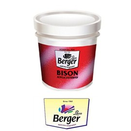 Berger Paints Interior ( Distempers)