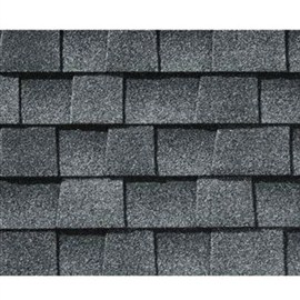 GAF Shingles (Power Gray)