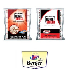 Berger Paints Adhesives