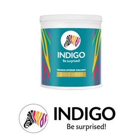 Indigo Paints Interior Emulsion  Gold Series