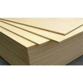 Asis MDF ISI Exterior Grade