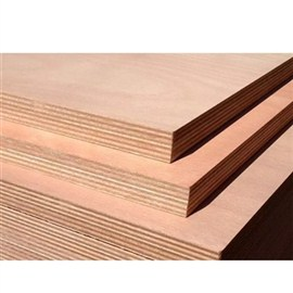 Semi Hard Wood Plywood