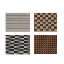 Vitrified Bathroom Wall Tiles (37.5x25 cm)