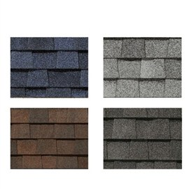 Saint Gobain Landmark AR Shingles