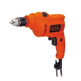 BLACK+DECKER -Variable Speed Hammer Drill (KR5010V)