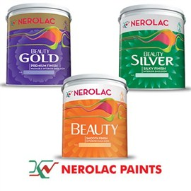 Nerolac Interior Paints Popular Range