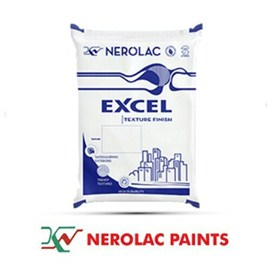 Nerolac Ancillary Paints Excel Texture Finish