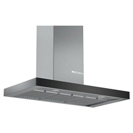 Bosch Wall-Mounted Stainless Steel Chimney Hood (DWB098G50I)