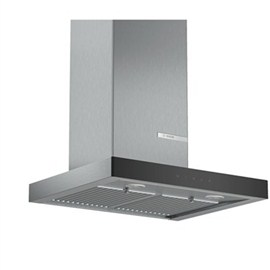 Bosch Wall-Mounted Stainless Steel Chimney Hood (DWB068G50I)