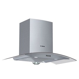 Bosch Glass Common Design  Chimney Hood (DKE906HIN)