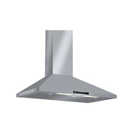 Bosch Wall-Mounted Pyramidal Chimney Hood (DWW09W850I)