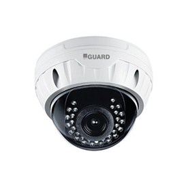 iBall Vandal Proof Dome Special Camera (iB-DV8V3DW)