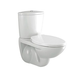 Parryware Flair Wall Hung With Cistern Set(C0210,E8292,C0768)