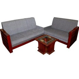 Kerala Royal Style Sofa Set(L-Shape)