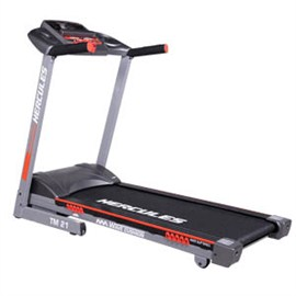 Hercules Fitness Motorized Treadmill TM-21 (1.25 HP)