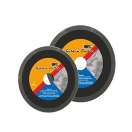 Golden Bullet MS Cutting Wheels 4 Inches(1 Case- 1200 Pieces)