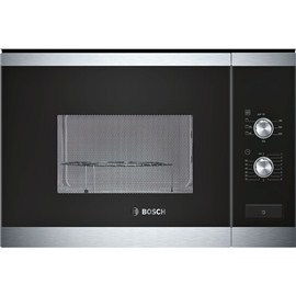 Bosch Stainless Steel Microwave Oven (HMT82G654I)