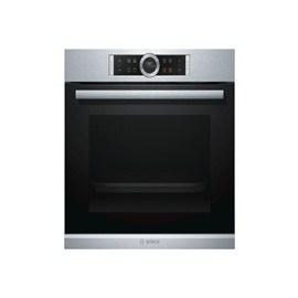 Bosch Built-in Stainless Steel Oven (HBG633BS1J)