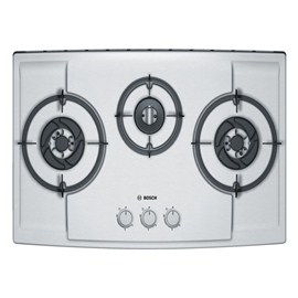 Bosch Gas Hob With Integrated Controls (PBD7351MS)