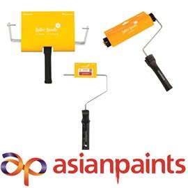 Painting  Accelerators Handles