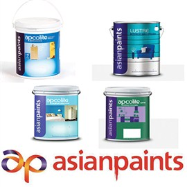 Asian Paints Interior Apcolite