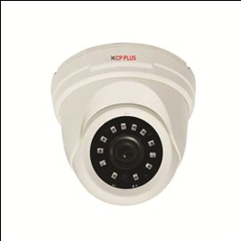 CP Plus Dome Cameras Cosmic Range 1.3mp VCG Series (CP-VCG-SD13L2 )